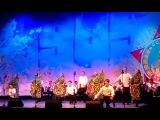 Выступление Хора Пятницкого 4 мая 2012 г.